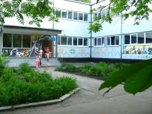 ШСТСН фасад