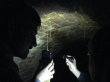 в одном из подземелий Харькова