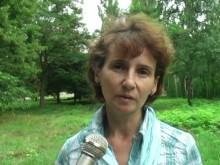 Анна Кравцова
