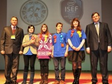 Победители Intel-Техно Укриана 2012