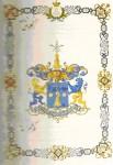 Герб рода Терещенко