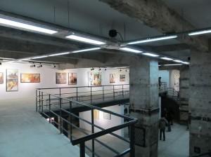 Ермилов-Центр, 23 марта 2012. Фото Ольги Рожок