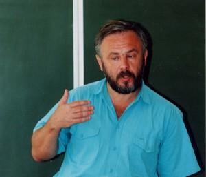 Сергей Курганов рассказывает о Школе Диалога Культур