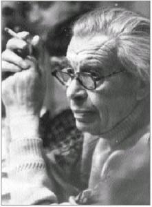 Д.Б. Эльконин, ученик Л.С. Выготского и учитель В.В. Давыдова