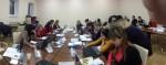 Участники тренинга Intel Teach в Харькове