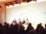 Круглый стол по вопросам благотворительности в Давосе. Билл Гейтс, Ричард Брэнсон, Мухаммад Юнус и Тони Блэр